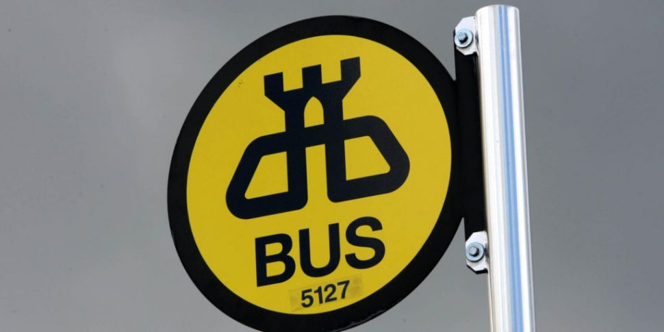 24 Hour Bus Service For Dublin...