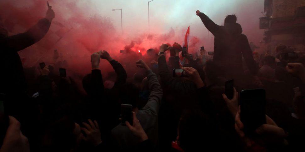 City contact Liverpool to avoi...