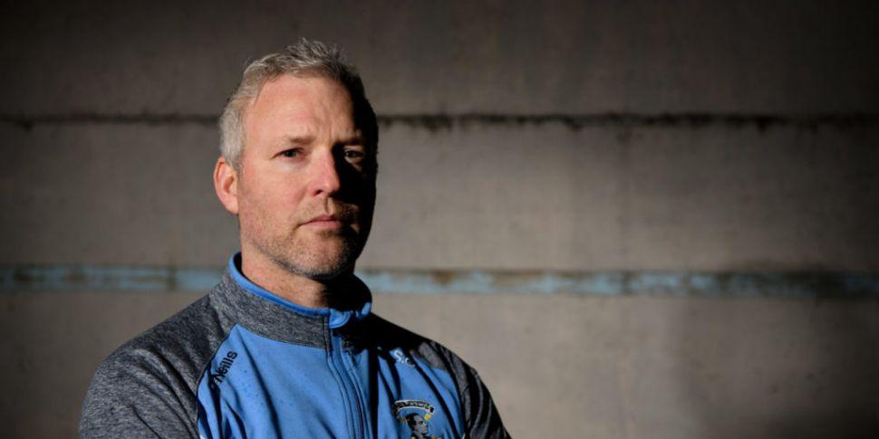 Shane O'Neill appointed the ne...