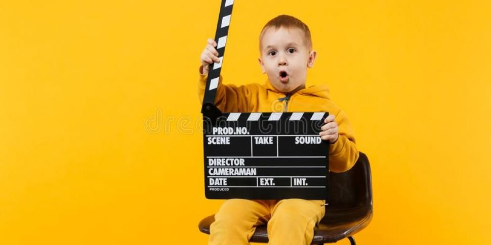 Kids get a chance to Direct Ch...