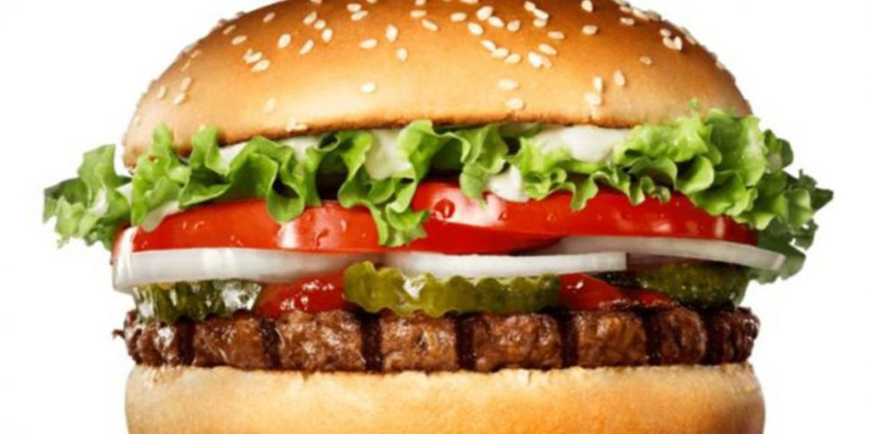 Burger King Launches Meat-Free...