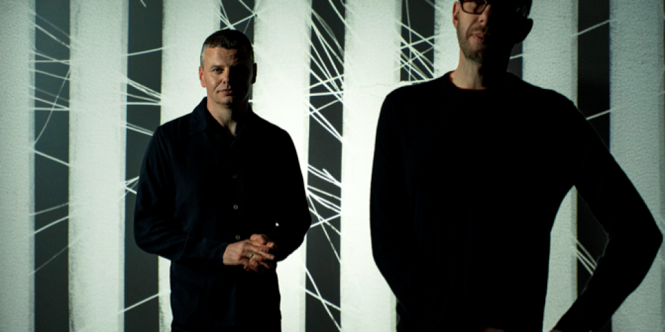 The Chemical Brothers Announce...