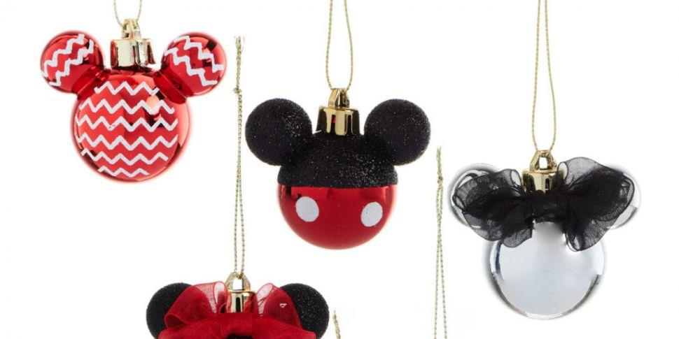 Take A Look At The Disney Chri...