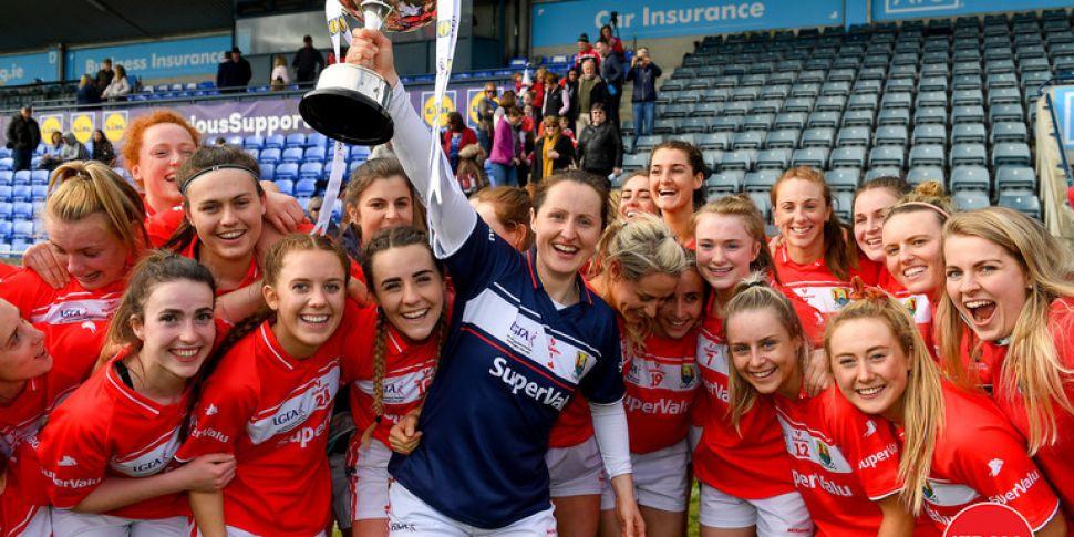 Ladies Football National Leagu...