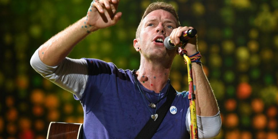 Coldplay's Next Album Could Be...