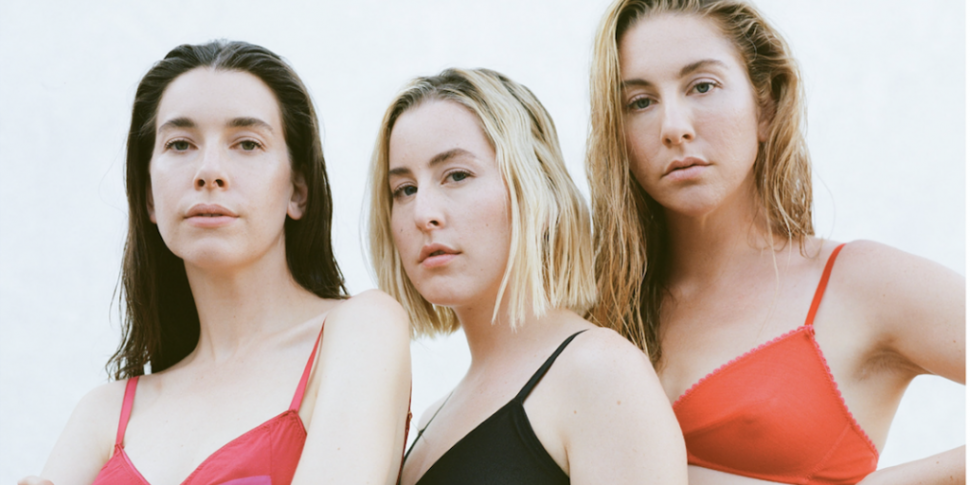 Haim & Keane Announced For Sum...