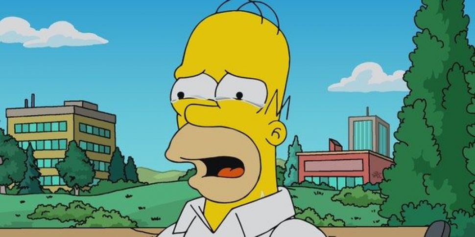How SHOULD The Simpson's End A...