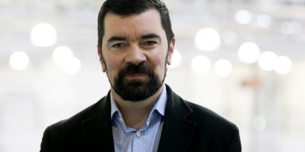 Joe O'Brien Wins Seat For Gree...