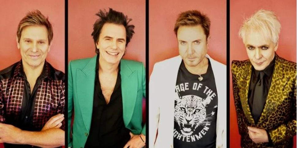Duran Duran Announce Outdoor D...