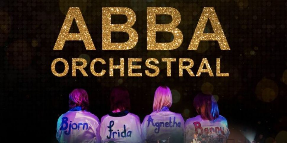 ABBA Orchestral Is Coming To 3...