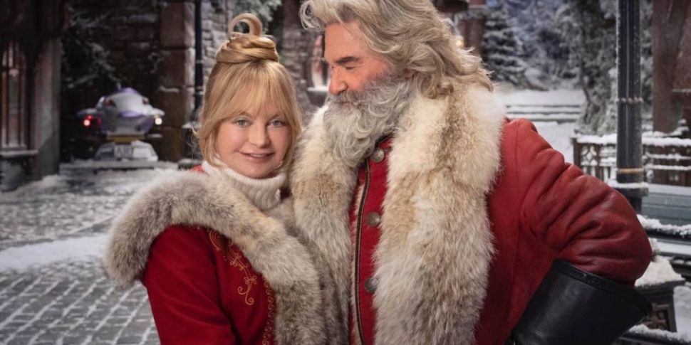 The Best Christmas Movies To W...