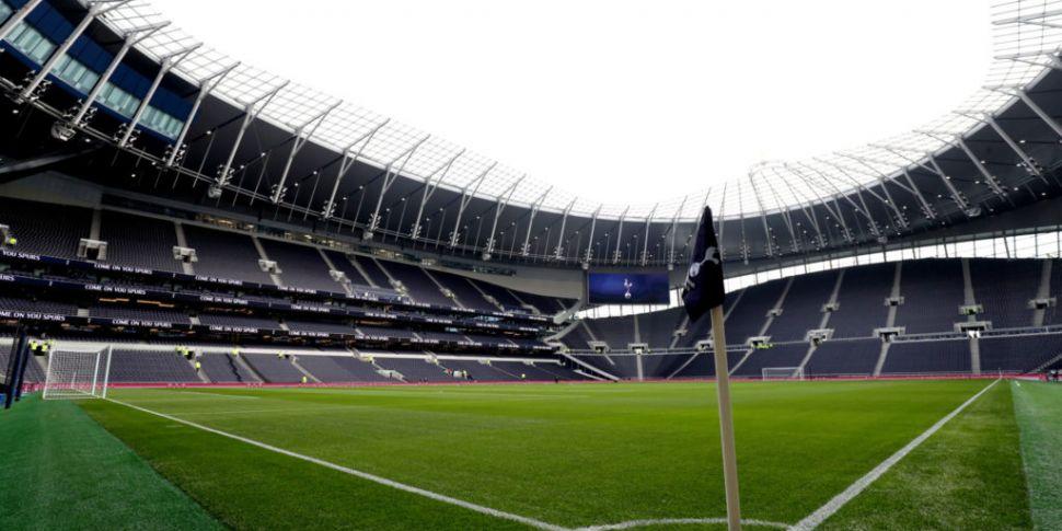 Tottenham Hotspur looking for...