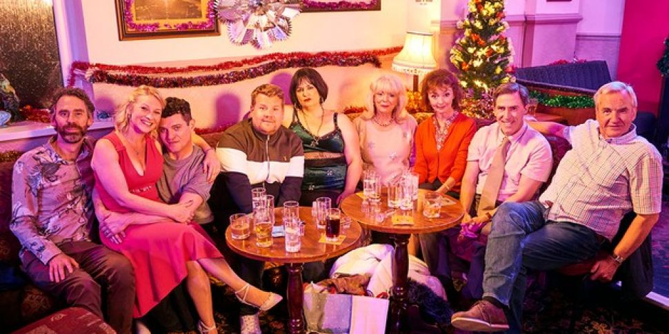 Gavin And Stacey Christmas Spe...