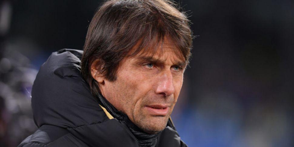 Antonio Conte to hold talks wi...
