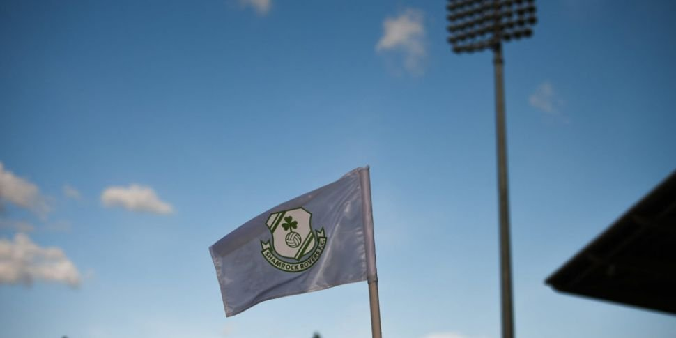 Shamrock Rovers B-team accepte...
