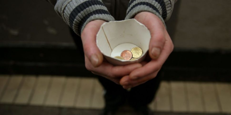 Homeless Figures At Lowest Lev...
