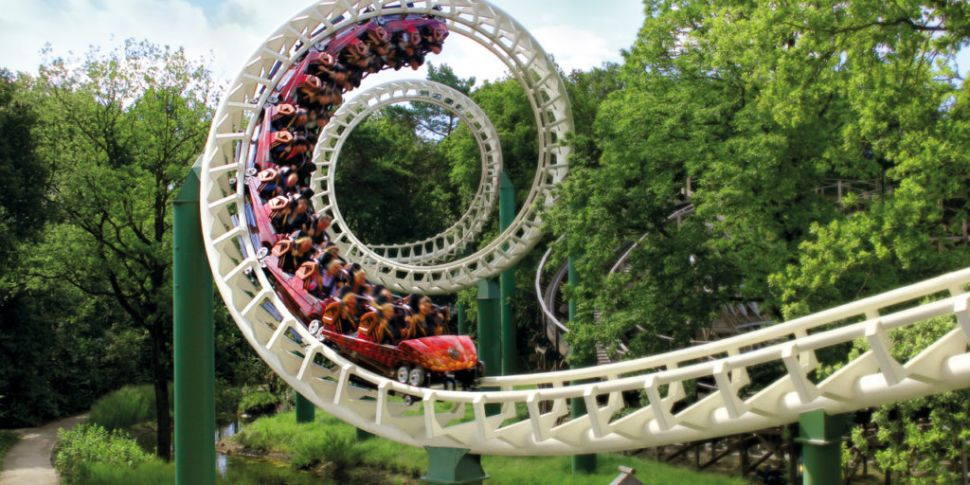 Win A Trip To Efteling Theme P...