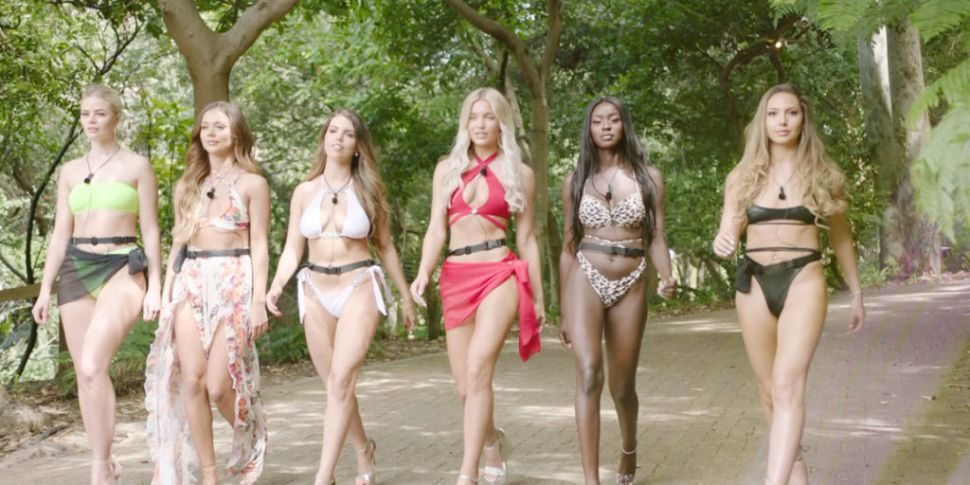 Love Island Trailer: Boys Secr...