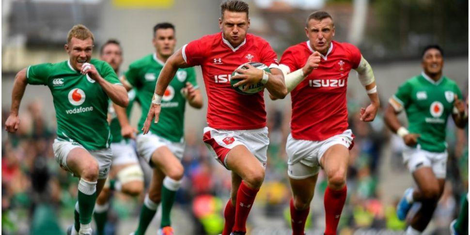 Dan Biggar says Wales are read...