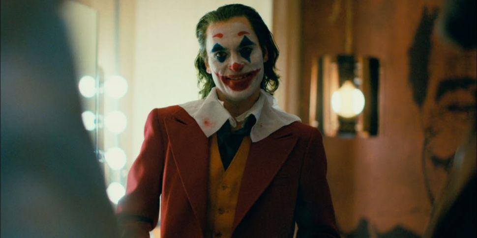 Joker Live In Concert Announce...