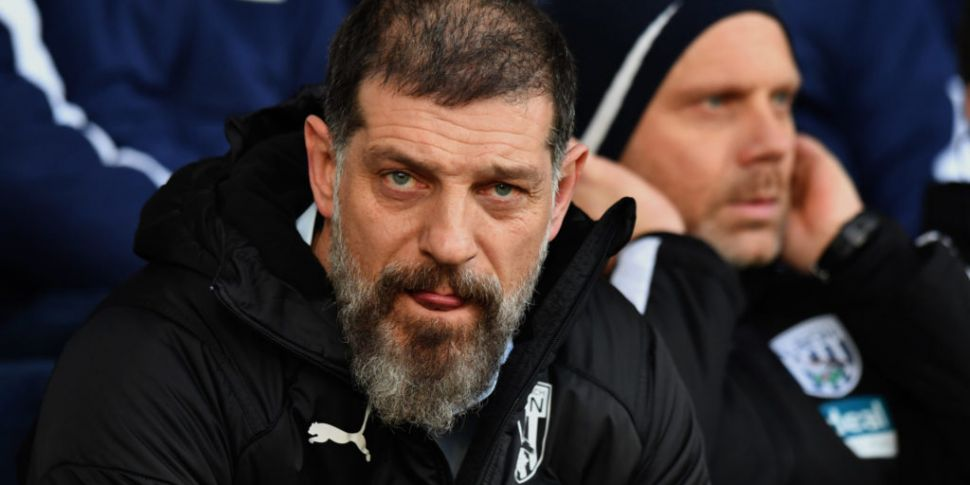Bilic charged with improper co...