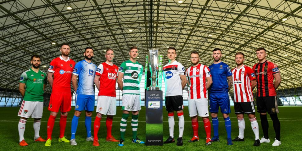 SSE Airtricity League set to r...