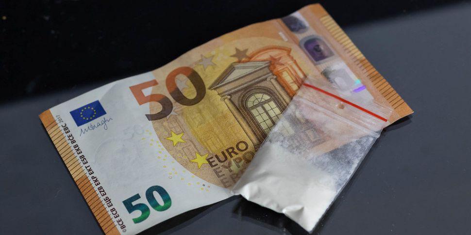 Man Who Ran Up €7k Drug Debt I...