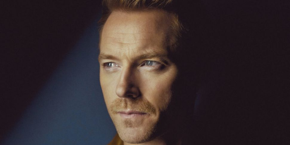 Ronan Keating Has Announced A...