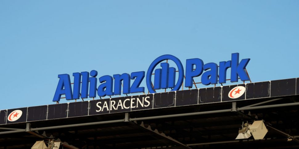 Saracens dealt further blow as...