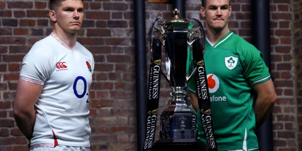 Ireland unchanged for trip to...