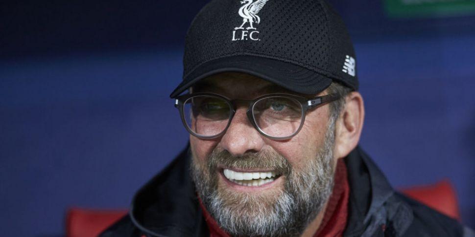 Klopp: Liverpool won't defend...
