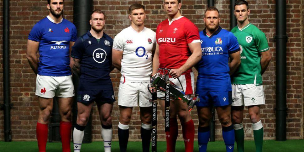 Global rugby calendar looking...