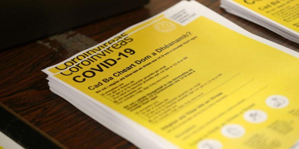 Coronavirus: Seven New Cases C...