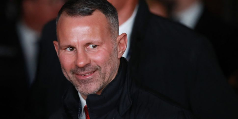 No Giggs for Wales in the Marc...