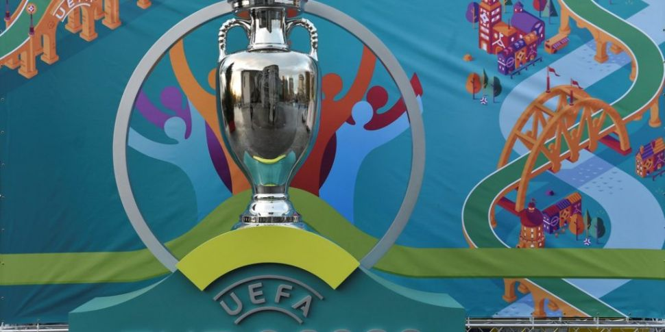 UEFA taking coronavirus seriou...