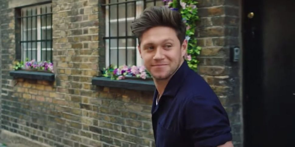 Niall Horan Has Added An Extra...