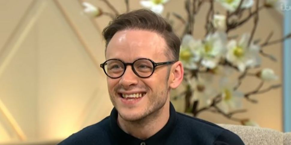 Kevin Clifton Has Quit Strictl...