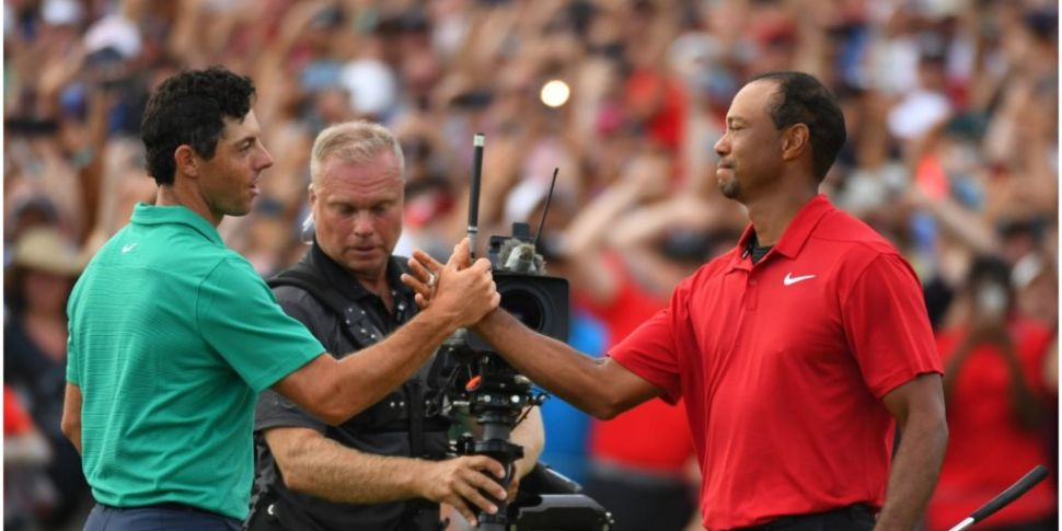 'Just insane' | Rory McIlroy h...