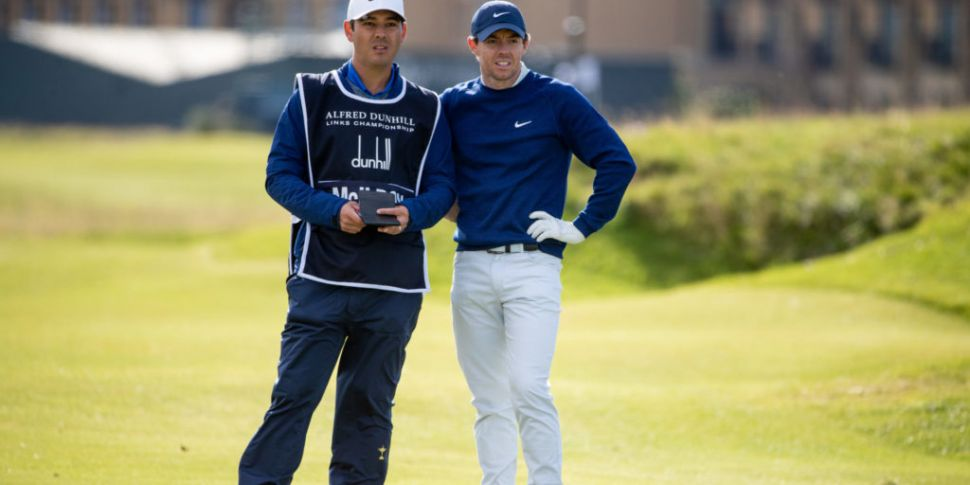 Alfred Dunhill Links Champions...