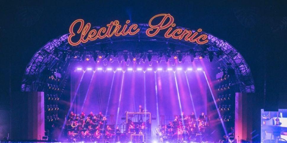 Electric Picnic 2020 Line Up J...