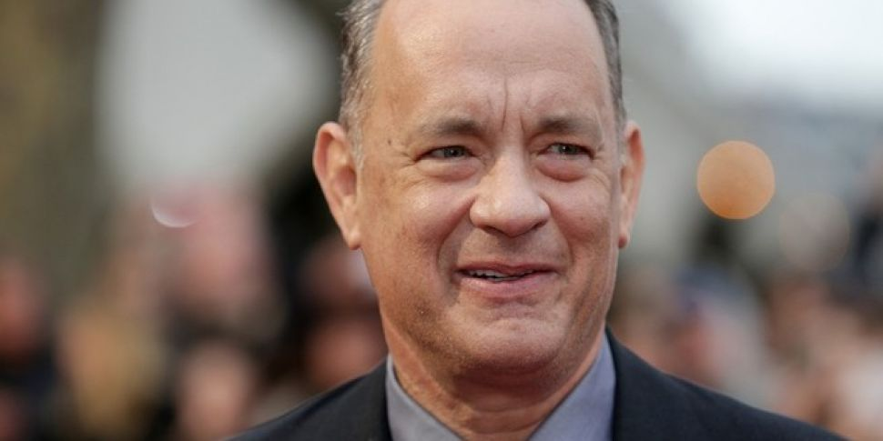 Tom Hanks And Wife Have Been D...