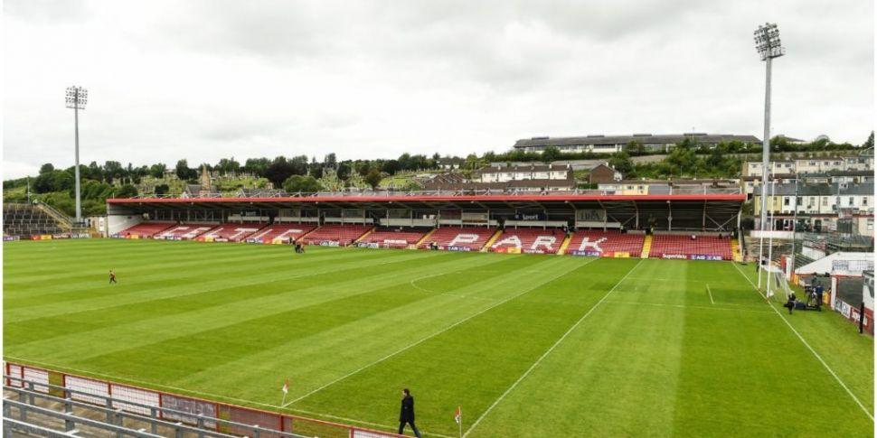 Longford inter-county football...