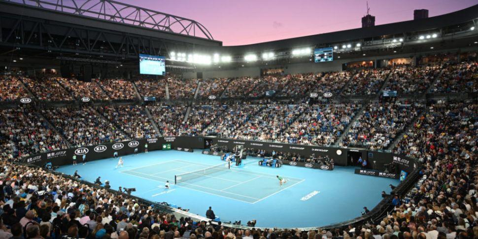ATP Tour suspends all events f...