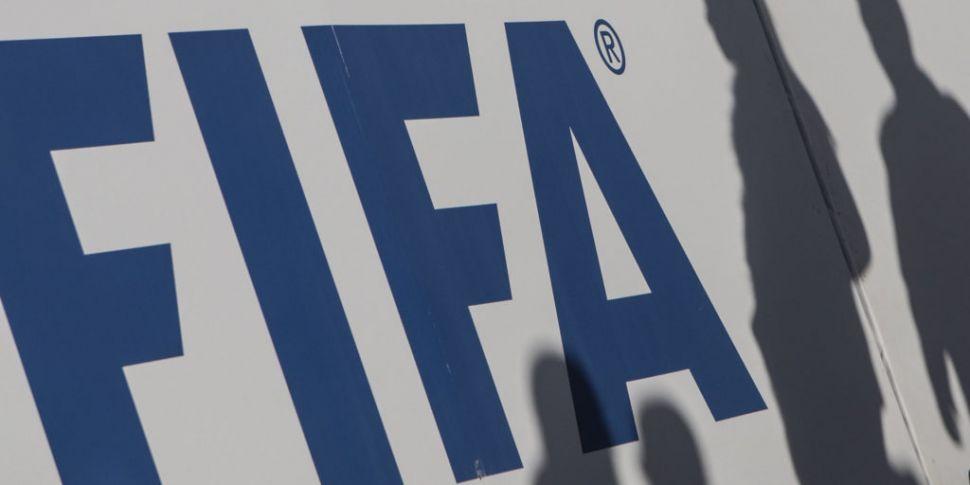 FIFA wants all internationals...