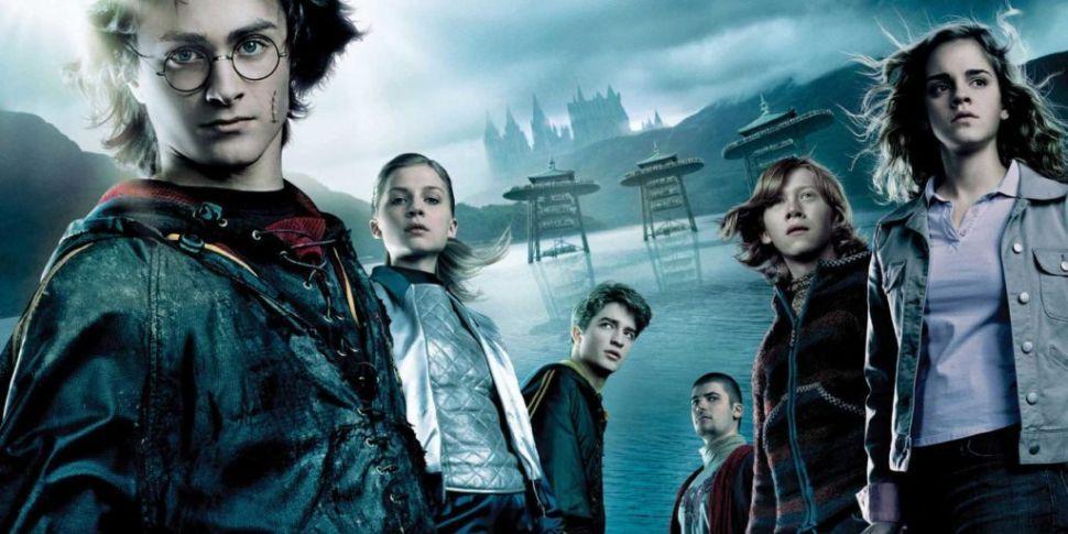 Harry Potter Film Franchise Ce...