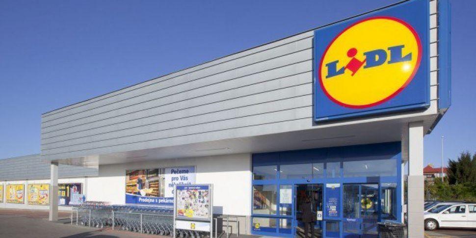 Lidl's New Christmas Pizza Is...