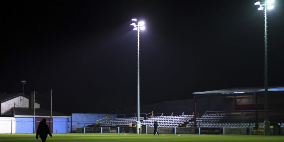 Drogheda United to suspend wag...
