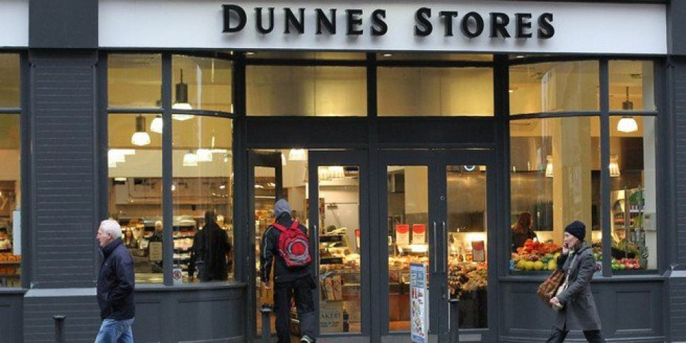 Dunnes Stores Introduces Prior...