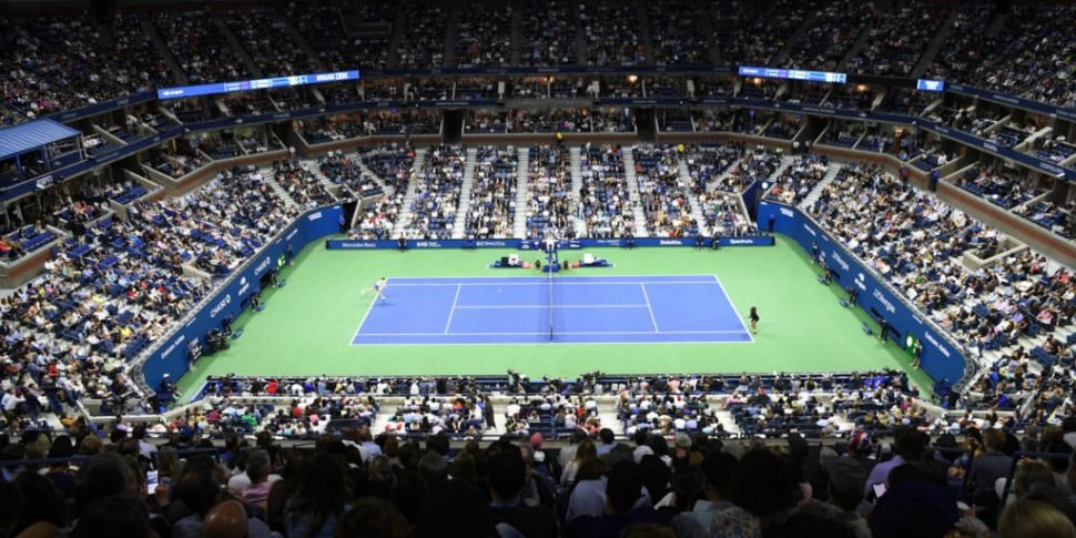 US Open organisers unhappy wit...