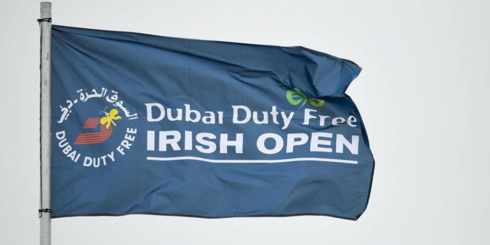 Irish Open set for huge prize...